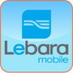 LEBARAPIN: 2.0%