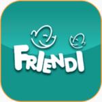 FRIENDI: 2.4%